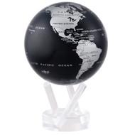 Metallic Globe - Thumbnail