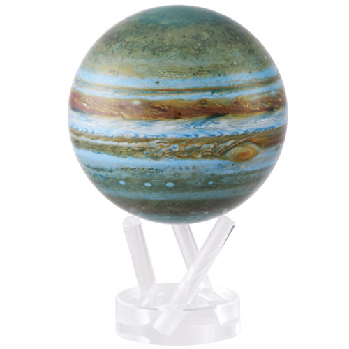 Jupiter Globe - Thumbnail