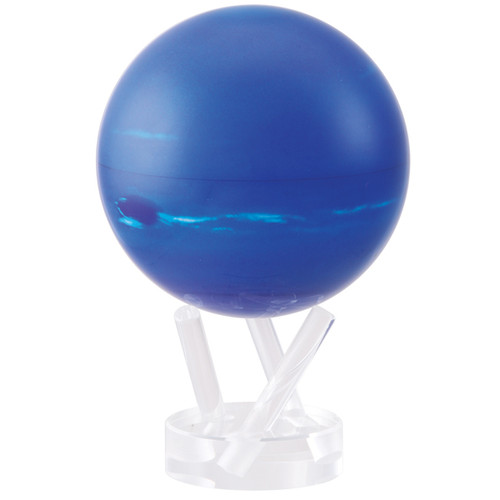 Neptune Globe - Thumbnail
