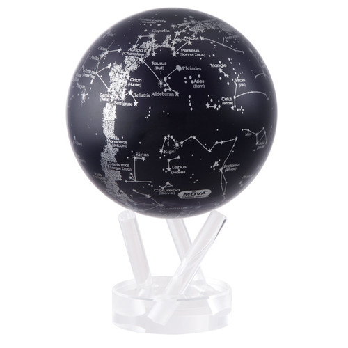 Constellation Globe - Thumbnail