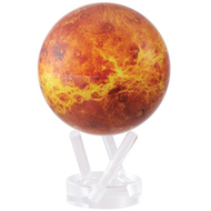 Venus Globe - Thumbnail