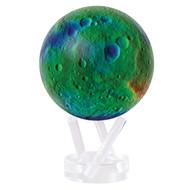 Vesta Globe - Thumbnail