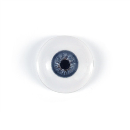 Glass Eye - Blue