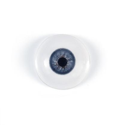Glass Eye - Blue
