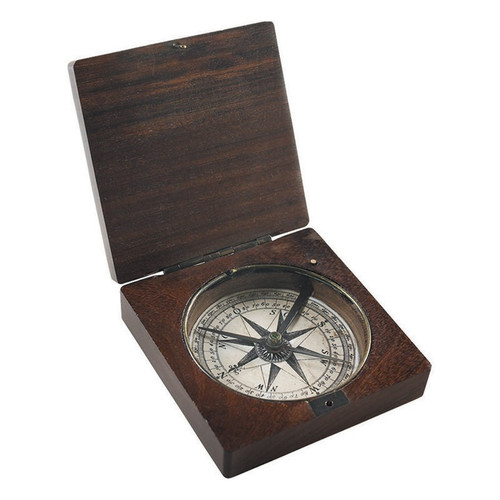 Lewis & Clark Compass - Thumbnail