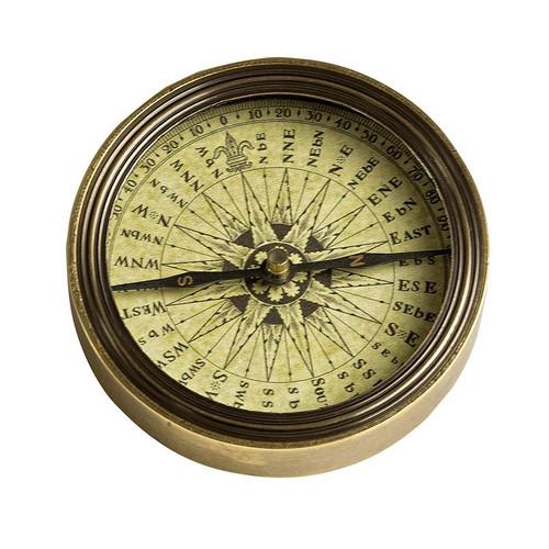 Polaris Compass - Thumb Nail
