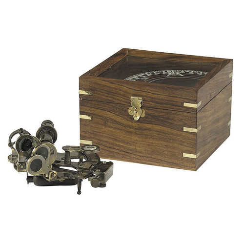 Sextant in Case - Evolution Store
