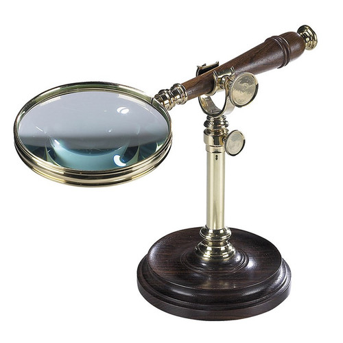 Magnifying Glass With Stand - Thumbnail
