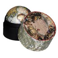 1745 Vaugondy Globe in Box, S - Thumbnail