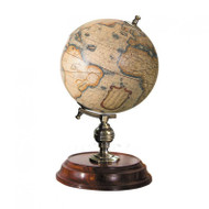 Desktop Mercator Globe