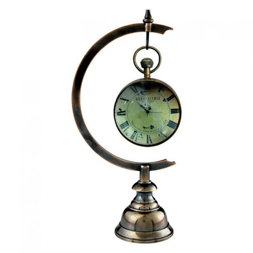 Stand for The Eye of Time clock Library