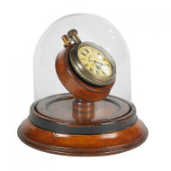 Victorian Dome Watch