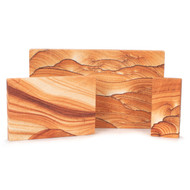 Picture Sandstone Slab - Thumbnail