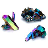 Titanium Coated Quartz Crystals Thumbnail