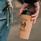 Cork coffee cup - On hand
