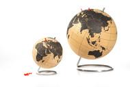 Cork Globe - Both