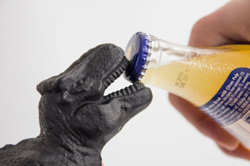 Dinosaur Bottle Opener - Thumbnail