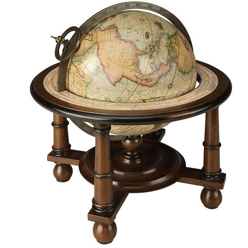 Navigator's Terrestrial Globe