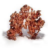 Copper Sculptures Large - Thumbnail