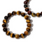 Tiger's Eye Bracelet - Thumbnail