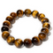 Tiger's Eye Bracelet - Yellow