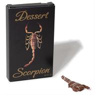 Chocolate Scorpion Desert - Thumbnail