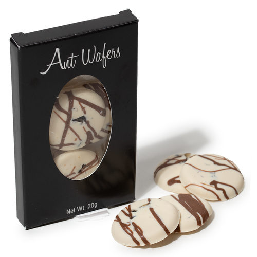 Chocolate Ant Wafers - Thumbnail