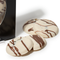 Chocolate Ant Wafers - Close Up