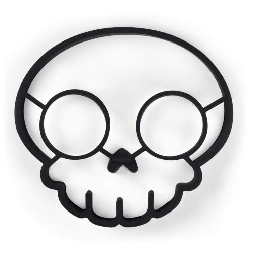Funny Side Up - Skull - Thumbnail