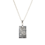 Muonionalusta Necklace - Thumbnail