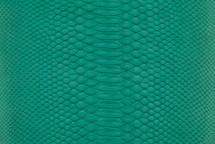 Python Skin Short BCBL Matte Emerald