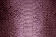 Python Skin Long Baikal Lavender