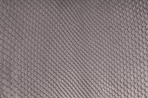 Python Skin Long Gilda Ruthenium