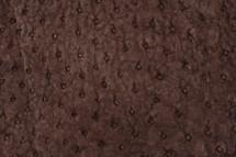 Ostrich Skin Peluche Nicotine