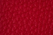 Leather Atlantic Amaranth