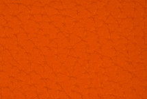 Leather Atlantic Orange