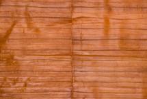 Eel Skin Panel Glazed Peanut
