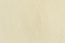"Stingray Skin Polished Beige 8"""