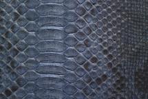 Python Skin Diamond BCUB Matte Blue