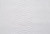 Python Skin Diamond BCBL Matte White