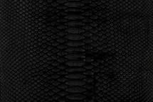 Python Skin Long BCBL Matte Black