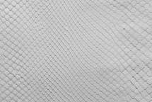 Python Skin Long FCBL Matte White