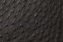 Ostrich Skin Matte Moro