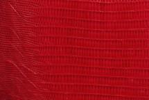 Lizard Skin Teju BCBL Lucido Red