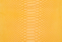 Python Skin Diamond BCBL Matte Yellow