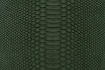 Python Skin Diamond BCBL Matte Green