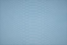 Python Skin Diamond BCBL Matte Sky