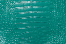 Alligator Skin Belly Matte Green 30/34 cm Grade 3