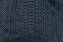 Python Skin Short BCBL Matte Navy