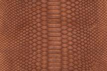 Python Skin Short BCBL Matte Saddle